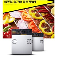 Professional Mango fruit dehydrator food dryer machine