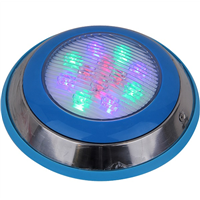 LITRON. BRILLIANCE LED Pool Light