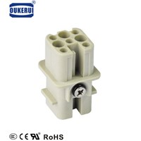 OUKERUI HEAVY DUTY CONNECTOR HZW-HD-007-FC