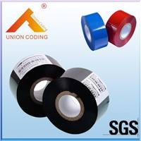 width30mm Length100m Hot stamping Foil Ribbon with SGS standard