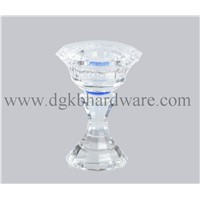crystal incense burner
