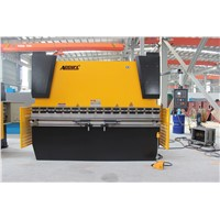 Delem Controller 63Tx2500mm Automatic Controller manual sheet metal bending machine