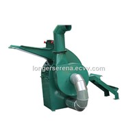 Straw Hammer Mill|Straw Cutter
