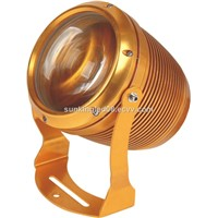 20W/30W led spotlight with narrow beam angle, narrow led spot projection lamp white/warm white