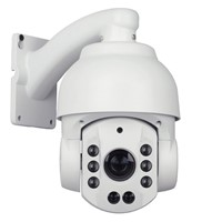 CCVC Megapixel High Speed Dome Camera