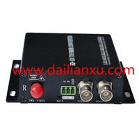 DLX-HDVOP-S HD(3G)-SDI Video/Audio/Data Fiber Optical Transmitter and Receiver
