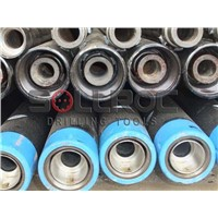DTH Drill pipes and adaptors