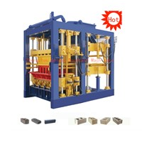 High strength of cement brick machines for sale in South Africa