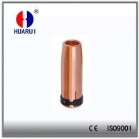Hrmb501d Compatible for Hrbinzel Welding Torch Gas Nozzle