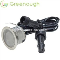 LED Deck Light/LED Outdoor Floor Lighting(GNH-FD-0.23W-F)