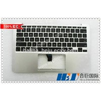 NEW Laptop TopCase  With US keyboard For Macbook Air A1465 MD223 MD224