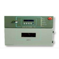 Ozone color fastness tester