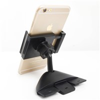 Universal CD Slot Car Phone Holder