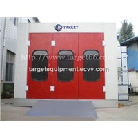 Auto Spray Booth /Painting Booth