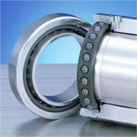 Single Row Angular Contact Ball Bearing 7060B