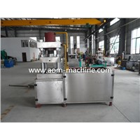 Automatic Hydraulic Tablet Presser Factory