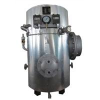 DZG Electric Steam Heating Calorifier