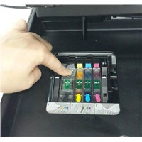 with ARC chip  Refillable ink cartridge   Lexmark 100/105/108  for  Lexmark S305 S505 S308 S405 S408