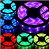 LED Strip Light RGB Waterproof 5050 with 24/44keys Remote Controller