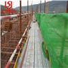 hot-dip galvanized scaffolding walk boards for construction use