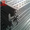 Factory Price Galvanized scaffold Metal Steel Catwalk Hook on Board