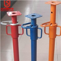 Adjustable Steel Props for Construction use
