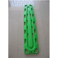 "18"" Green Spine board for head immobilizer"