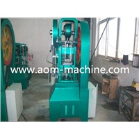 20ton Flower Basket Single Punch Mechnical Tablet Press Machine