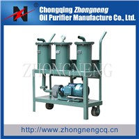 Waste Engine Oil Filtering Device/hydraulic oil filtration JL