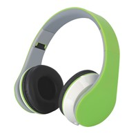 Steel Magnetic Hottest Colorful Stereo Headphone