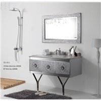 Bathroom Cabinet, Stainless Steel Cabinet