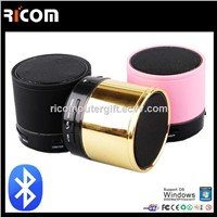 bluetooth mini speaker,bluetooth speaker mini,bluetooth speaker with led light--BSP-208