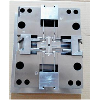 forming die Mold Mould for headphone splitter made from steel Dongguan