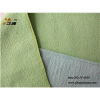 Microfiber fancy towel