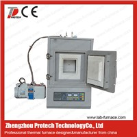 1400c protective atmosphere heat treatment furnace