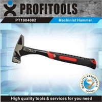 16-oz Anti-Vibration Machinist Hammer with good price