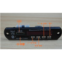 Bluetooth MP3 decorder board