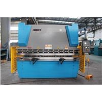 Accurl Automatic Controller manual sheet metal bending machine ISO 9001