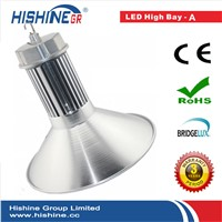 High Power Led High Bay Light SAA CE ROHS UL Listed Meanwell Driver 3 Years Warranty