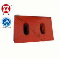 Toggle Plate/Jaw crusher spare