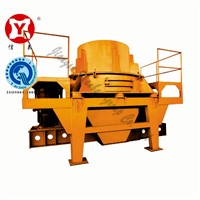 Vertical Impact Reshaping Machine
