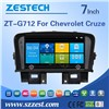 touch screen car dvd player For Chevrolet CRUZE
