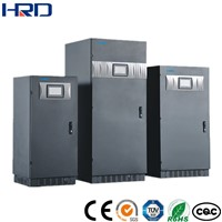 10kva To 400kva Low Frequency Ups Three Phase Online Ups