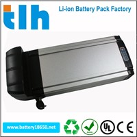36V 11Ah E bike high power lithium ion battery pack