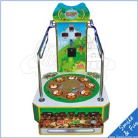 Coin operated machine, Mad Mice for children games