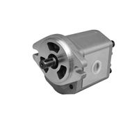 HGP-2A hydraulic gear pump