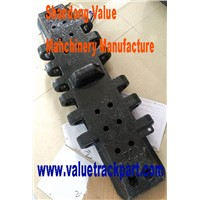 Liebherr LR1280 Track Shoe with Pin for Crawler Crane