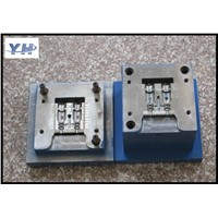 Major in Industrial Connector M12 Waterproof Air Plug Injection Mould Mold Die