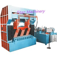metal guillotine shear metal scrap shearing machine metal cutting machine