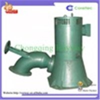 Water Turbine Generator China Supplier Wooden Package Hydroelectricity